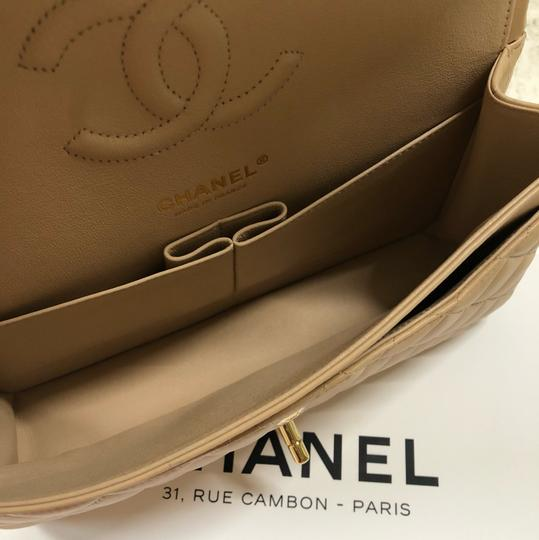 Chanel Chanelclassicbag Classic Flap Classic Flap Classic Classic Flap Medium Shoulder Bag Image 9