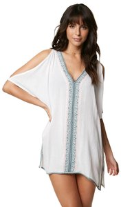 O'Neill Cyrus Embroidered Cold Shoulder