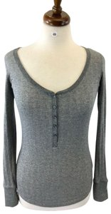 Grey Victoria S Secret Blouses Up To 70 Off A Tradesy