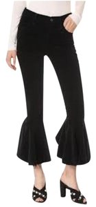 Citizens of Humanity Flare Pants black