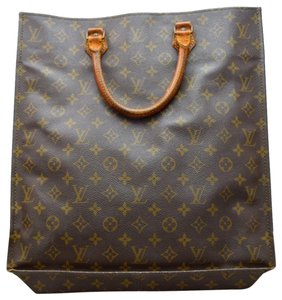 c39b03d12d35 Louis Vuitton Sac Plat Totes - Up to 70% off at Tradesy