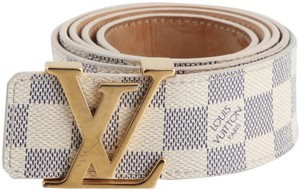 Louis Vuitton Louis Vuitton LV Initiales 40mm