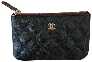 Chanel Chanel Classic O Small Pouch