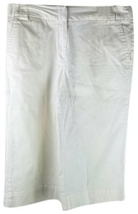 Larry Levine Capris White