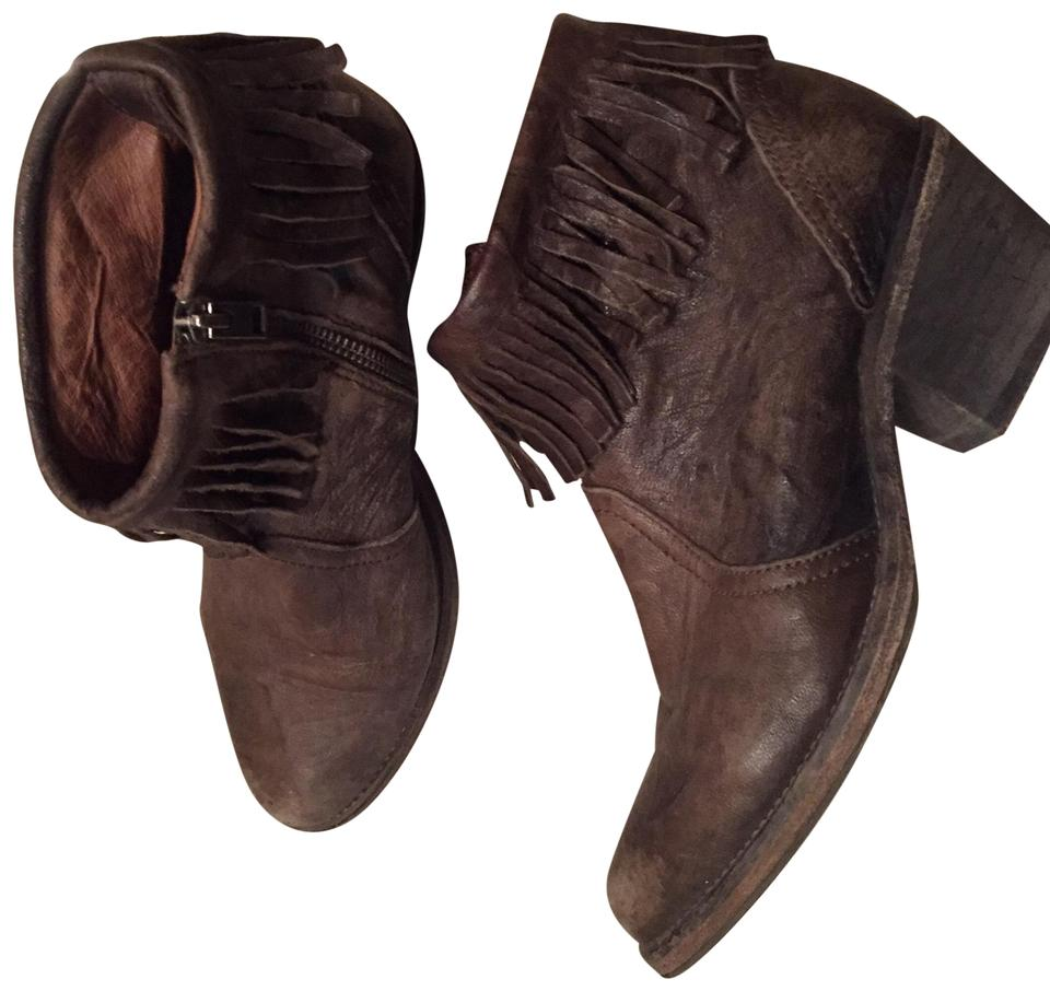clients first biggest selection more photos AllSaints Light Brown Cowboy Boots/Booties Size US 9 Regular (M, B) 69% off  retail