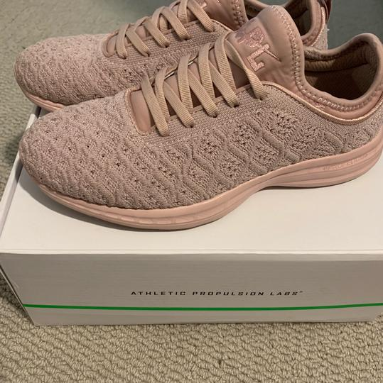 Athletic Propulsion Labs Red Clay Athletic