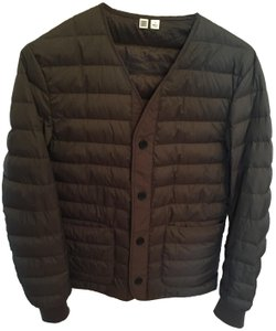 Uniqlo Puffer Jacket Packable Ultra Light Down Coat