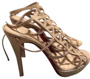 35daae79b52 Christian Louboutin Sandals - Up to 70% off at Tradesy