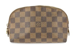 Louis Vuitton Damier Ebene Small Dome - item med img