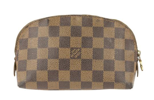 Louis Vuitton Damier Ebene Small Dome Image 2