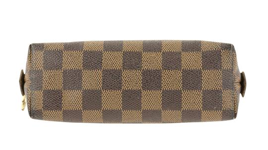 Louis Vuitton Damier Ebene Small Dome Image 4