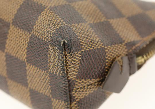 Louis Vuitton Damier Ebene Small Dome Image 5