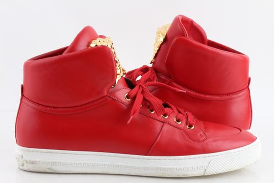 red versace shoes off 56% - www