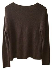 Sarah Spencer Angora Wool Soft Cozy Fall Sweater