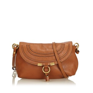 Chloé 8jclcx005 Shoulder Bag