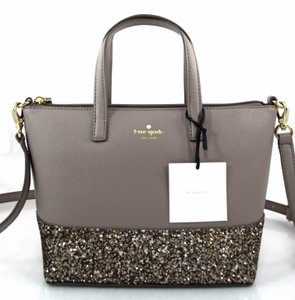 Kate Spade Satchel in grey city court 992