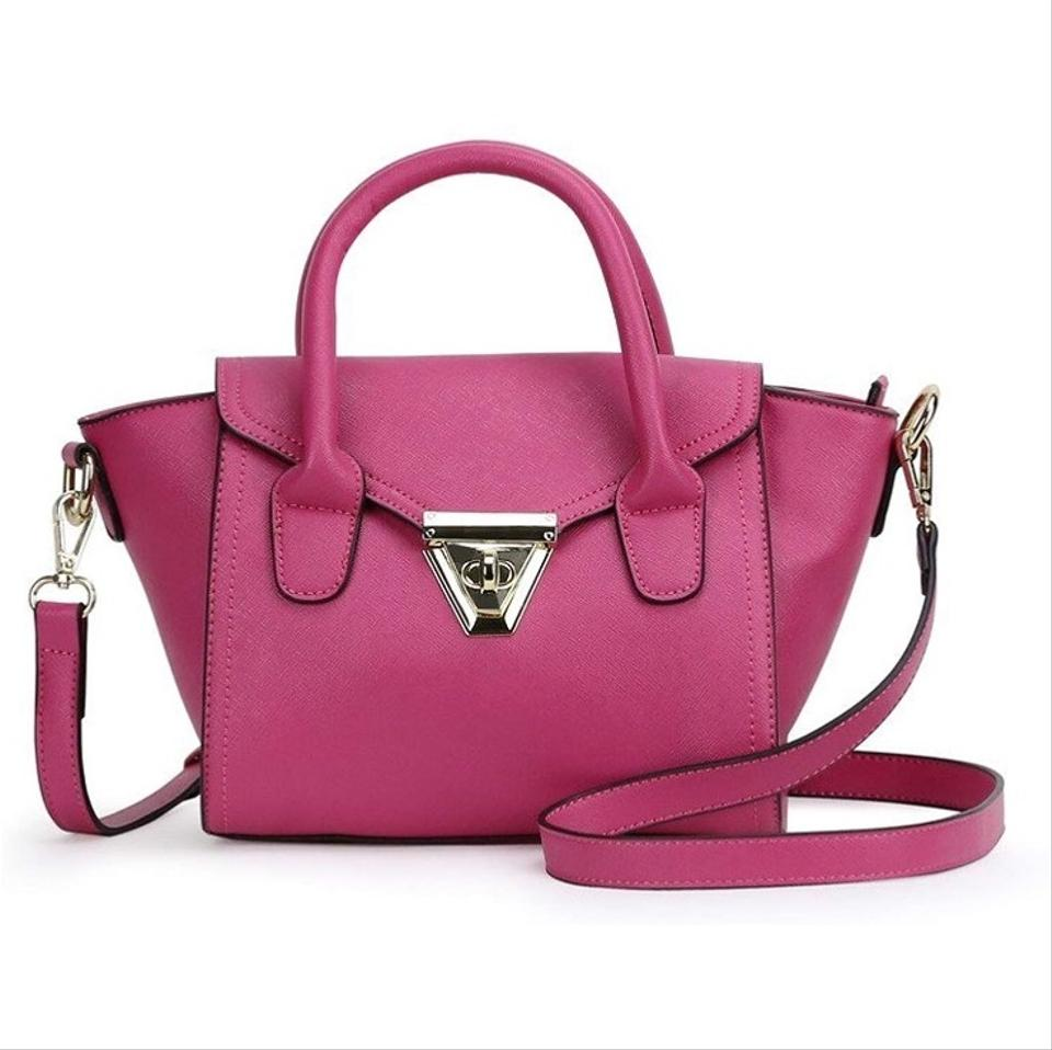 Other Tote In Pink