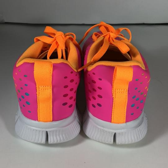 new style 380ee 52d0a Nike Free 5.0 Express Fashion Multi Athletic Image 4