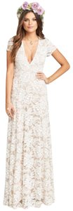 show me the ring Maxi Dress by Show Me Your Mumu