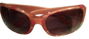 Other Vintage Sunglasses - Cool Polka Dots!