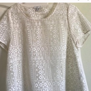 White Joie Tops - Up to 70% off a Tradesy (Page 4) 08b793bbc
