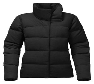 The North Face For Her Size 2xl Black Jacket