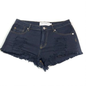 Gypsy Warrior Denim Shorts