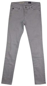 AG Adriano Goldschmied Gray Leggings