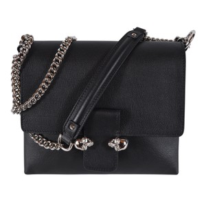 Alexander McQueen Skull Purse Shoulder Bag