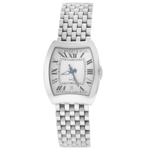 Bedat & Co Ladies Bedat & Co No. 3 Stainless Steel Ref. 314 Date Automatic 28MM