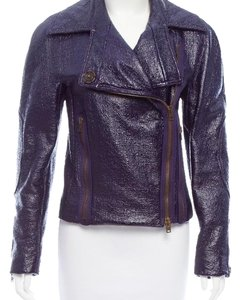 Stella McCartney Motorcycle Jacket