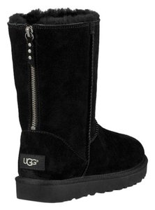 UGG Australia New With Tags BLACK Boots