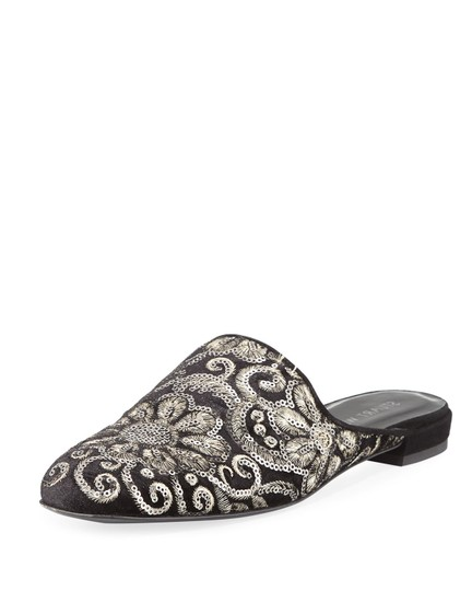 Preload https://img-static.tradesy.com/item/24342680/stuart-weitzman-black-slides-flats-size-us-10-regular-m-b-0-0-540-540.jpg
