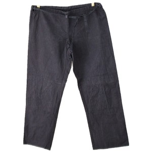 dosa Straight Pants black