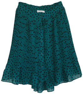 BCBGeneration Skirt Aries Combo (Teal/Black)