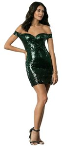 a1c5595d5 Emerald Sundae Black Long Formal Dress Size 2 (XS) - Tradesy