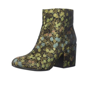 Charles by Charles David floral print Boots