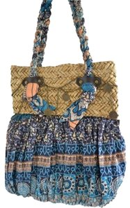 Sun and sand Shoulder Bag