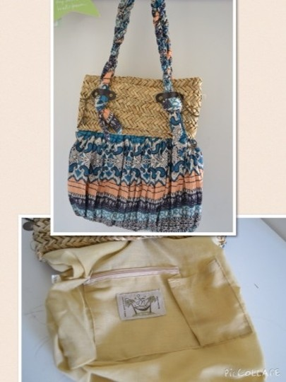Sun and sand Shoulder Bag Image 2