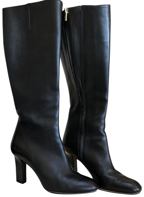 Item - Black Boots/Booties Size US 6.5 Regular (M, B)