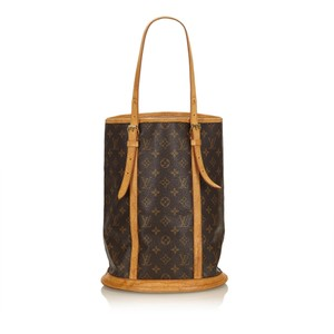 Louis Vuitton 8hlvto062 Tote in Brown