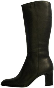 Ann Taylor New Leather Brown Boots