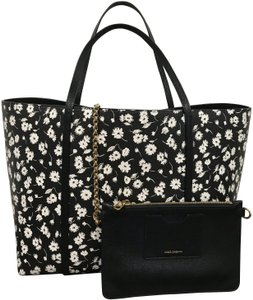 Dolce&Gabbana Tote in black/white
