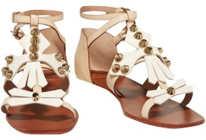 1043d044cc76f Brown Tory Burch Sandals - Up to 90% off at Tradesy