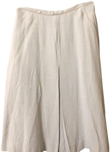 Salvatore Ferragamo Skirt Powder blue