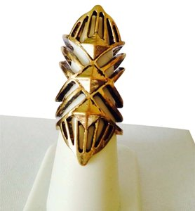 Other Geometric Statement Ring, Size 7