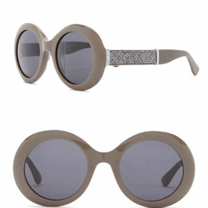 6ec4592c49fd Jimmy Choo Sunglasses - Up to 80% off at Tradesy (Page 4)