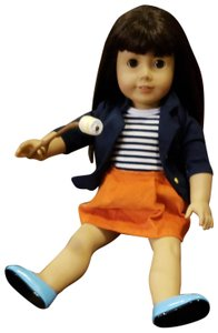 American Girl American girl doll w/extra accessories
