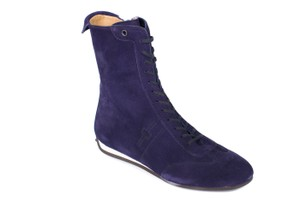 The Original Car Shoe Purple Athletic
