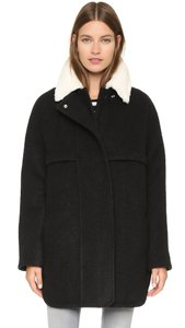 Opening Ceremony Pea Coat